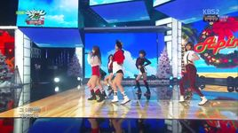remember (151225 music bank) - a pink