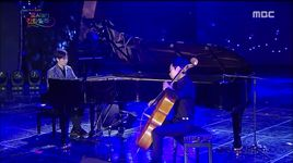 river flows in you (cantabile of city 2015) - yiruma