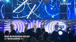 it's okay & beep beep (hallyu dream festival 2015) - btob