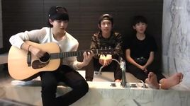 i miss you (joyce chu cover) - tfboys