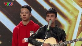 vietnam's got talent 2016 tap 2 - anh chang khiem thi nhan nut vang giam khao viet huong - kien van, quang huy - v.a