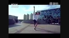 nhay shuffle - v.a