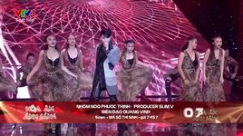 lost (the remix - hoa am anh sang 2016) - noo phuoc thinh, slimv