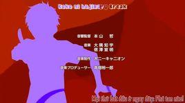 checkmate (dagashikashi opening) (vietsub,kara) - michi