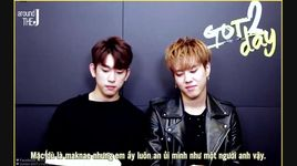 got2day junior & yugyeom (vietsub) - got7