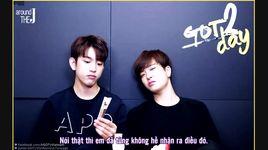 got2day junior & youngjae (vietsub) - got7