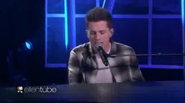 one call away (live performance) - charlie puth