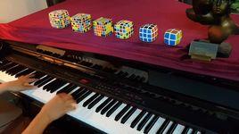 trai dat tron khong gi la khong the (piano cover) - minh cong