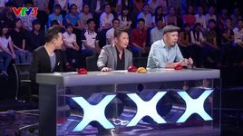 vietnam's got talent 2016 tap 3: hot girl danh trong - mi ngan - v.a