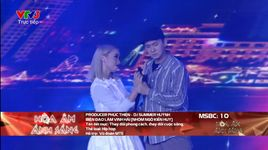 change your style (the remix - hoa am anh sang 2016) - ngo kien huy, nguyen phuc thien, dj summer huynh