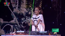 quy quyet (the remix - hoa am anh sang 2016) - huong tram, duy anh, dj king lady