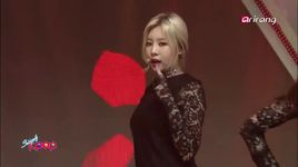 sleppless night (151225 simply kpop) - nine muses