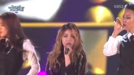 mind your own business (kbs gayo daejun 2015) - ailee