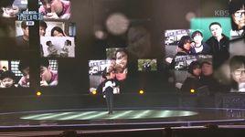 yanghwa brigde (kbs gayo daejun 2015) - zion.t, jung kook (bts)