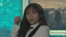 for you (sbs gayo daejun 2015) - lovelyz