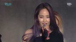 i feel you (sbs gayo daejun 2015) - wonder girls