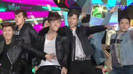 dumb & dumber & what's wrong (sbs gayo daejun 2015) - ikon