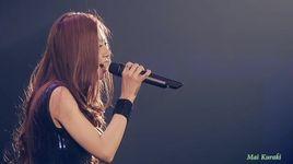 time after time (anniversary mai kuraki live tour best) - mai kuraki