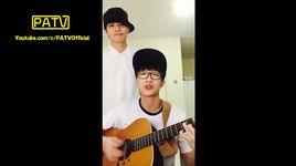 i miss you - hao xiang ni cover - v.a