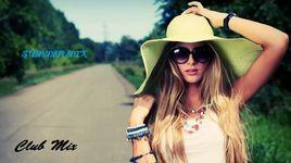 summer mix - phieu - dj