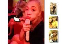 de thuong (handmade clip) - khoi my