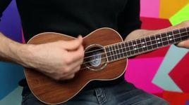 hands to myself (selena gomez ukulele cover)  - tanner patrick