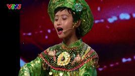 vietnam's got talent 2016 tap 4: hat chau van - ho quoc viet - v.a