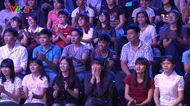vietnam's got talent 2016 tap 4: nhay hien dai - nhom oxy - v.a