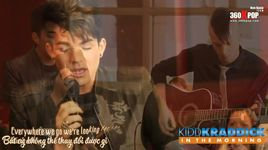 outlaws of love (vietsub, kara) - adam lambert