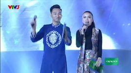 tiet muc mo man (the remix - hoa am anh sang 2016 liveshow 4) - ha chuong, dj king lady