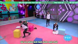 happy camp - tan thoi minh nguyet & nhat niem thien duong (vietsub) - v.a
