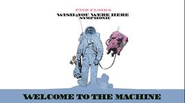 welcome to the machine - roger waters