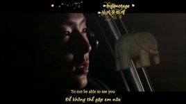 foolish heart (time between dog and wolf ost) (vietsub, kara) - lee soo