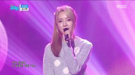 stay with you (160109 music core) - dal shabet
