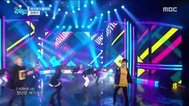 catch me (160109 music core) - up10tion