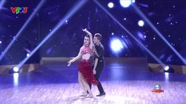 buoc nhay hoan vu 2016 tap 1: hello - how deep is your love - mlee & kiril dimov - v.a