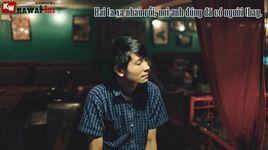 ai dung (lyrics) - diby, cuong td, nhu hana