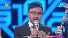 gala mung xuan 2016 cua dai truyen hinh ho nam (phan 2) (vietsub) - v.a