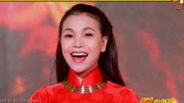 que huong mua xuan (xuan nhu y - phat tai phat loc 2016) - tra ngoc hang, dam thu trang, ai phuong, bich khanh