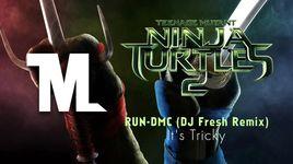 it's tricky (dj fresh remix) - run-d.m.c.