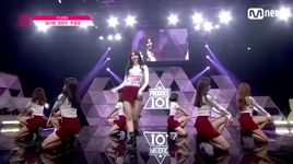 pledis girl bang! (full version) (produce 101) - v.a