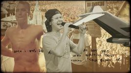 7 years (lyric video) - lukas graham