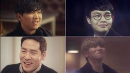 cook for love - k.will, junggigo, joo young, brother su