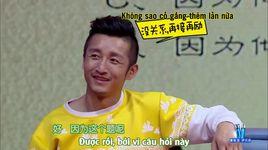 happy camp - huynh hieu minh & thai tu phi thang chuc ky (vietsub) - v.a