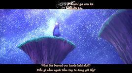 skyscape (norn 9 - norn + nonetto amv) (vietsub, kara) - nagi yanagi