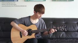 wild and mild - sungha jung