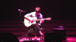 river flows in you (live) - sungha jung