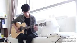 leon (cover) - sungha jung