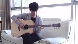 my type (ikon cover) - sungha jung