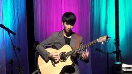 flaming (live) - sungha jung